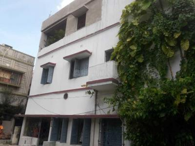 Gallery Cover Image of 1000 Sq.ft 3 BHK Independent House for buy in Baguiati for 3500000