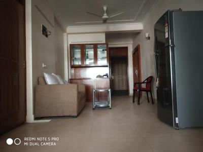 Gallery Cover Image of 1200 Sq.ft 2 BHK Apartment for rent in Sarita Vihar for 26000