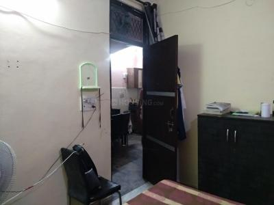 Bedroom Image of PG 3885114 Tilak Nagar in Tilak Nagar