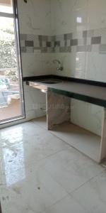 Gallery Cover Image of 450 Sq.ft 1 RK Apartment for rent in Ulwe for 5000