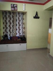 Gallery Cover Image of 590 Sq.ft 1 BHK Apartment for buy in Kopar Khairane for 6200000