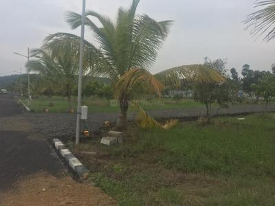 Gallery Cover Image of  Sq.ft Residential Plot for buy in Thaiyur for 1650000