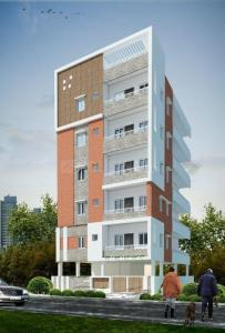 Gallery Cover Image of 850 Sq.ft 2 BHK Apartment for buy in Mig, Kukatpally for 4800000