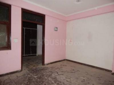 Gallery Cover Image of 950 Sq.ft 3 BHK Independent Floor for buy in Khanpur for 3800000