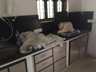 Gallery Cover Image of 1300 Sq.ft 2 BHK Independent House for rent in Bachupally for 13000