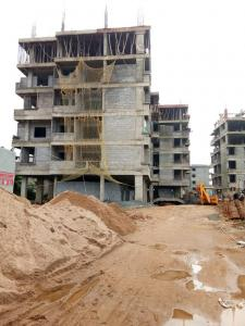Gallery Cover Image of 1330 Sq.ft 3 BHK Apartment for buy in Ranchi for 6000000