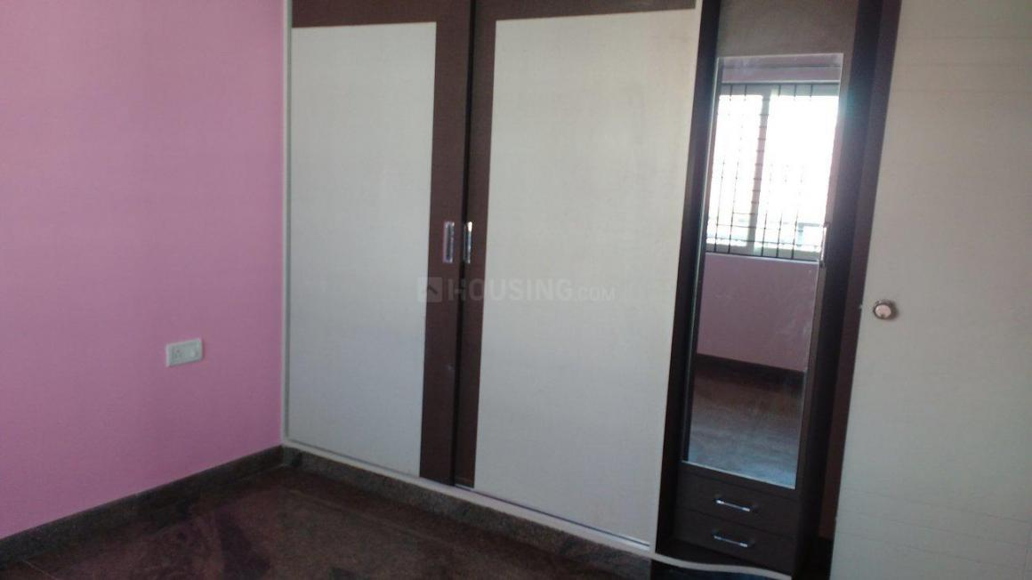 Bedroom Image of 1800 Sq.ft 3 BHK Apartment for rent in J. P. Nagar for 25000