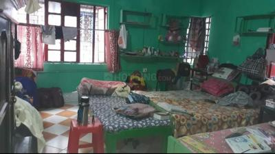 Gallery Cover Image of 1200 Sq.ft 3 BHK Independent House for rent in Kankurgachi for 25000