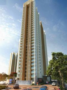 Gallery Cover Image of 1283 Sq.ft 3 BHK Apartment for buy in Chinchwad for 8928571