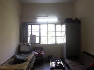 Gallery Cover Image of 550 Sq.ft 1 BHK Apartment for rent in Devdatta Krupa, Karve Nagar for 13000