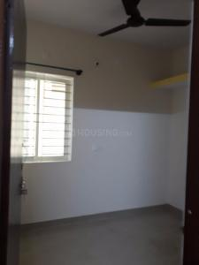 Gallery Cover Image of 350 Sq.ft 1 BHK Independent Floor for rent in Kudlu for 8000