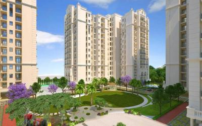 Gallery Cover Image of 1125 Sq.ft 3 BHK Apartment for buy in ORO Elements, Gaurabagh for 3768750