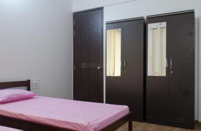 Bedroom Image of F1003 Wisdom Park in Pimpri