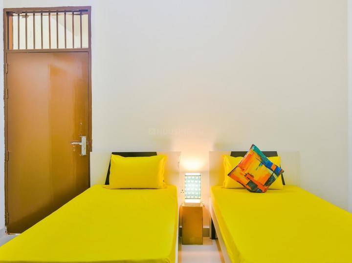 Bedroom Image of Zolo Grand Marena in Ekkatuthangal