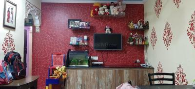 Gallery Cover Image of 545 Sq.ft 1 BHK Apartment for buy in Kopar Khairane for 6000000