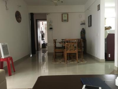 Gallery Cover Image of 1565 Sq.ft 3 BHK Apartment for rent in Sector 37D for 20000