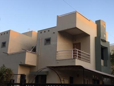 Gallery Cover Image of 1980 Sq.ft 3 BHK Independent House for buy in Bopal for 12500000