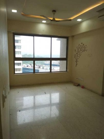Living Room Image of 995 Sq.ft 2 BHK Apartment for rent in L And T Emerald Isle T4 T5 T6, Powai for 50000