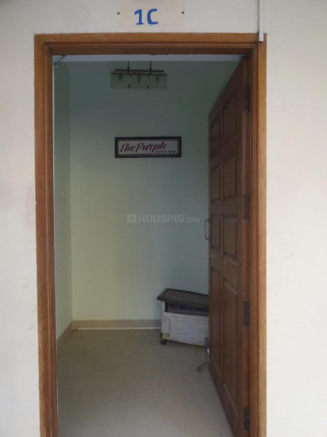 Main Entrance Image of 1342 Sq.ft 3 BHK Apartment for buy in Thoraipakkam for 7381000
