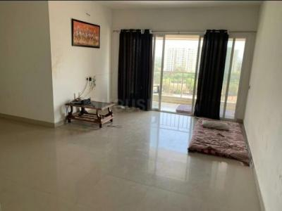 Gallery Cover Image of 1550 Sq.ft 3 BHK Apartment for rent in Sarkhej- Okaf for 20000