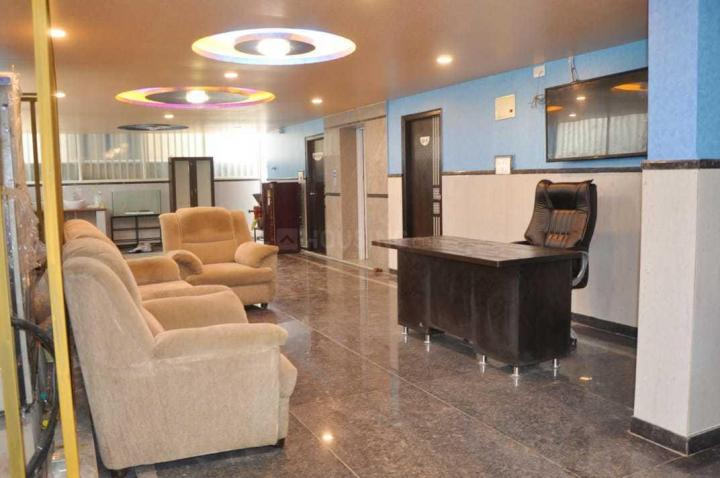 Living Room Image of Confide PG For Ladies in Kadugodi