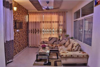 Gallery Cover Image of 1450 Sq.ft 3 BHK Independent Floor for buy in Bhago Majra for 4100000