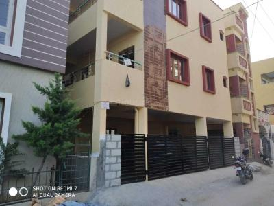 Gallery Cover Image of 1200 Sq.ft 2 BHK Independent House for rent in JS Harmony, Horamavu for 13000