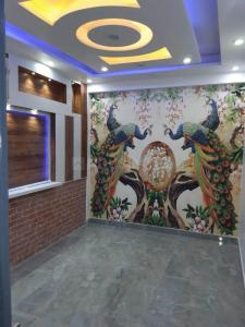 Gallery Cover Image of 750 Sq.ft 3 BHK Apartment for buy in Madhu Vihar for 3500000