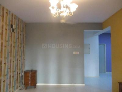 Gallery Cover Image of 2200 Sq.ft 3 BHK Apartment for rent in Thiruvanmiyur for 45000