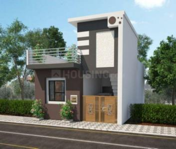 Gallery Cover Image of 1120 Sq.ft 2 BHK Independent House for buy in Sanskriti Garden , Noida Extension for 4550000