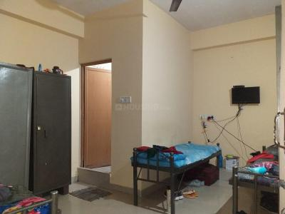 पीजी 3807245 ईजीपुरा इन ईजीपुरा के बेडरूम की तस्वीर