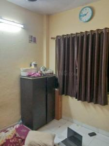Gallery Cover Image of 550 Sq.ft 1 BHK Apartment for rent in Airoli for 17500