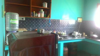 Kitchen Image of Eden Homes in Perungudi