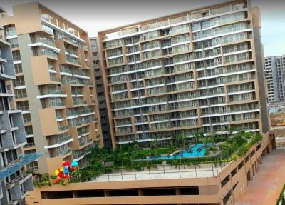 Gallery Cover Image of 1150 Sq.ft 2 BHK Apartment for buy in Delta Tower, Ulwe for 11700000