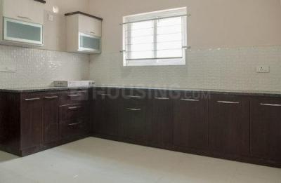 Kitchen Image of My Home Vihanga Block 4 Flat No 1704 in Gachibowli