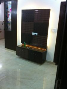 Gallery Cover Image of 560 Sq.ft 1 BHK Independent Floor for buy in Niti Khand for 2490000