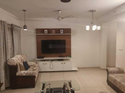 Gallery Cover Image of 1712 Sq.ft 3 BHK Apartment for rent in Chokkanahalli for 42000