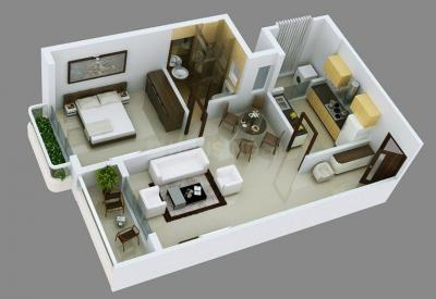 Gallery Cover Image of 1050 Sq.ft 2 BHK Independent House for buy in Tambaram for 4787000
