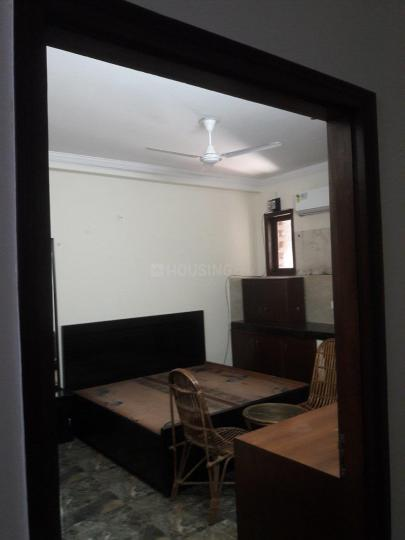 Bedroom Image of PG 4034724 East Of Kailash in East Of Kailash