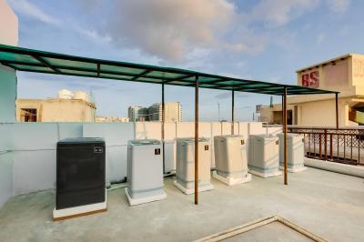 Terrace Image of Tanishka Livings in Sector 126