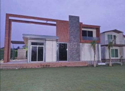 Gallery Cover Image of 1000 Sq.ft 2 BHK Independent House for buy in Sector 135 for 4700000