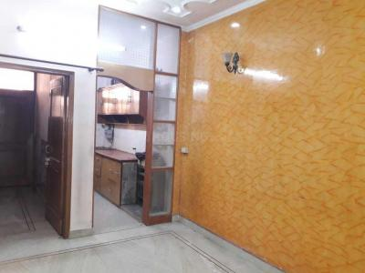 Gallery Cover Image of 672 Sq.ft 2 BHK Independent Floor for rent in Sector 21 Rohini for 11000