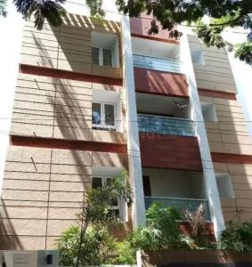 Gallery Cover Image of 1300 Sq.ft 3 BHK Apartment for buy in Anna Nagar for 18000000