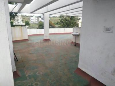Balcony Image of Shyamala Regency Penthouse in Bavdhan