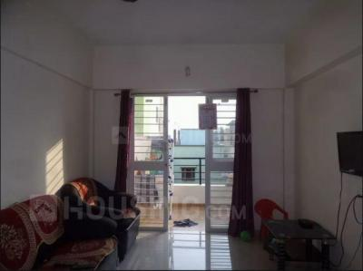 Gallery Cover Image of 1000 Sq.ft 2 BHK Apartment for rent in Vikas Nagar for 12000