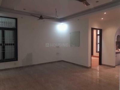 Gallery Cover Image of 1800 Sq.ft 4 BHK Apartment for rent in Chhattarpur for 25000