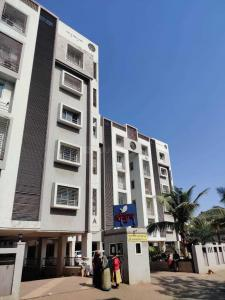 Gallery Cover Image of 1800 Sq.ft 3 BHK Apartment for rent in Prahlad Nagar for 26000