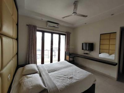 Gallery Cover Image of 650 Sq.ft 1 BHK Apartment for rent in Brookefield for 15000