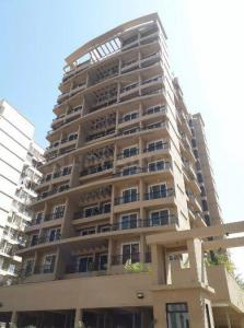 Gallery Cover Image of 1460 Sq.ft 3 BHK Apartment for rent in Ulwe for 14000