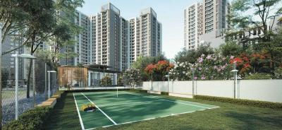 Gallery Cover Image of 1090 Sq.ft 2 BHK Apartment for buy in Kalyan West for 6060000